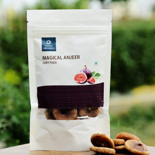 Magical Anjeer: Dry Figs