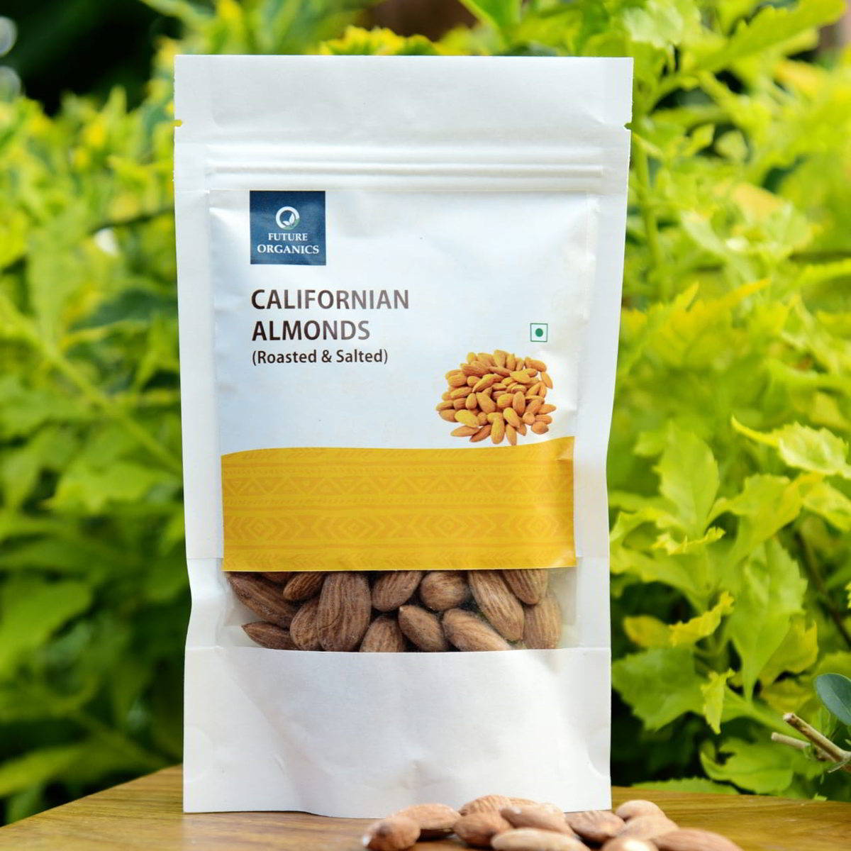 Californian Almonds (Roasted & Salted)