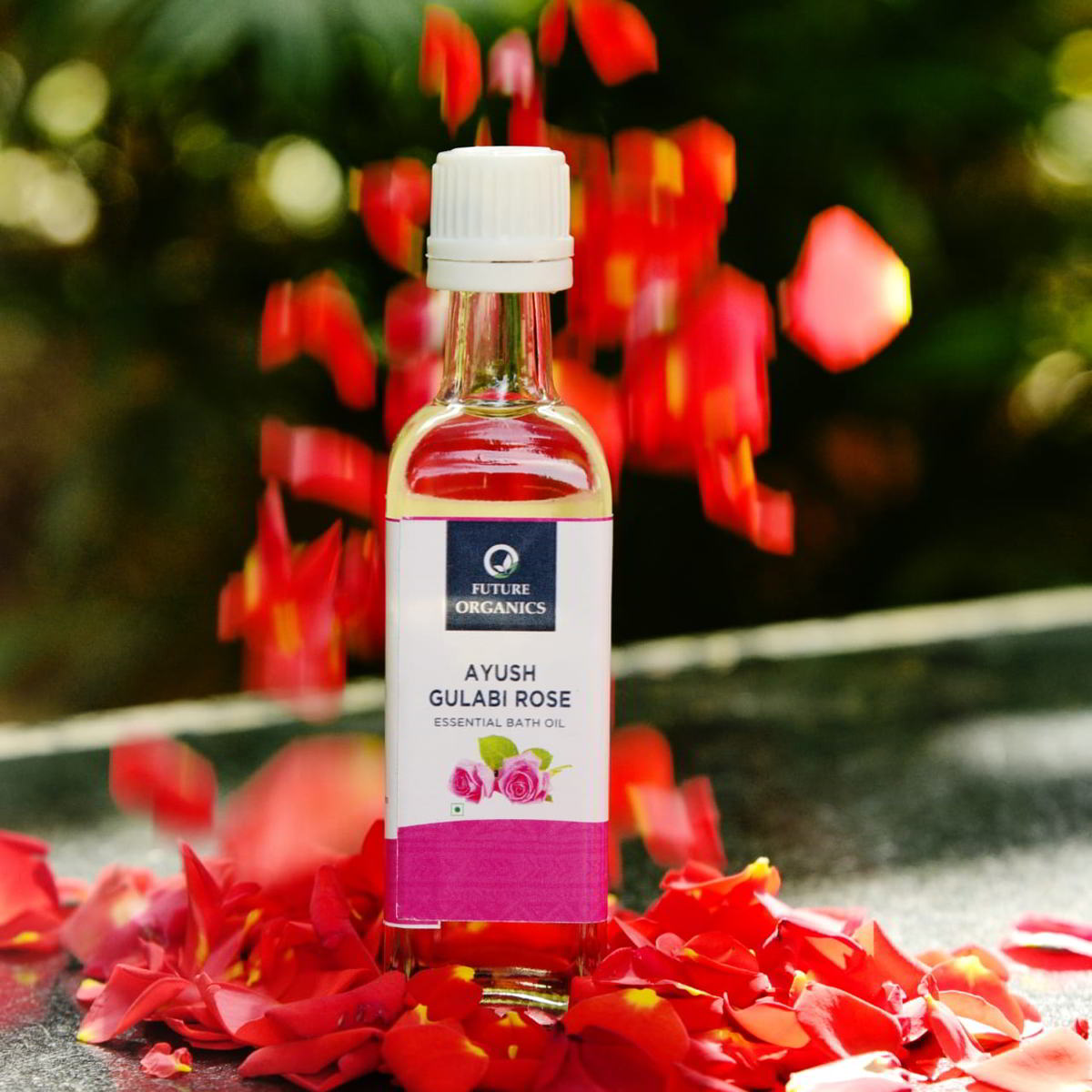AYUSH GULABI ROSE
